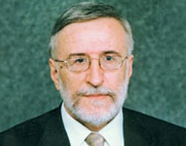Проф. др Зоран Стојановић