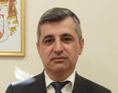 судија Иван Јовичић