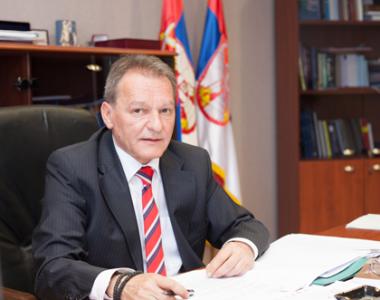 Dragomir Milojević
