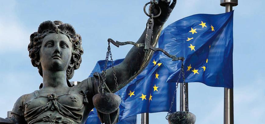 Европска мрежа судских савета